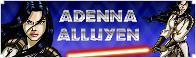 Adenna Sig